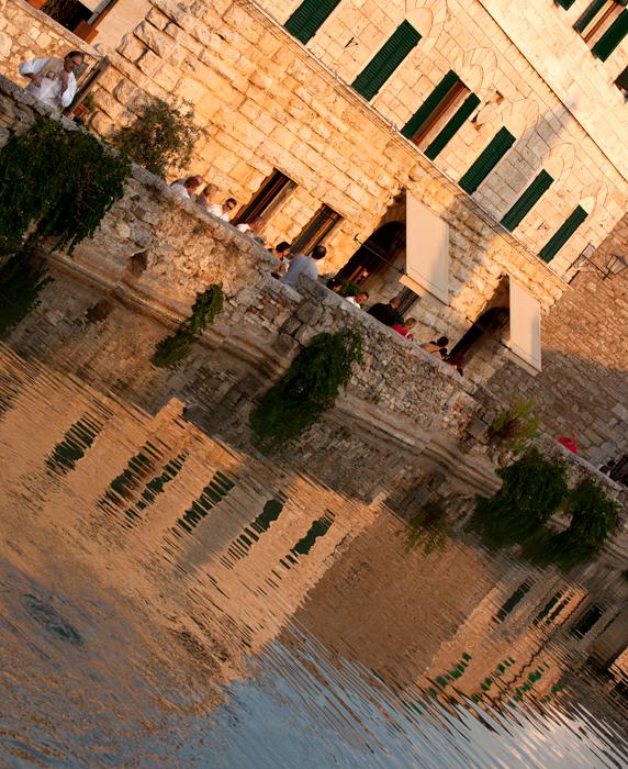 Spas and hot springs trivia - B b bagno vignoni ...