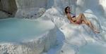 Bagni San Filippo Tuscan spa