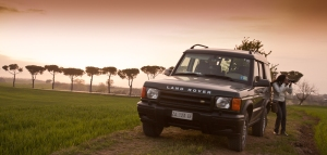 Land Rover Discovery MkII