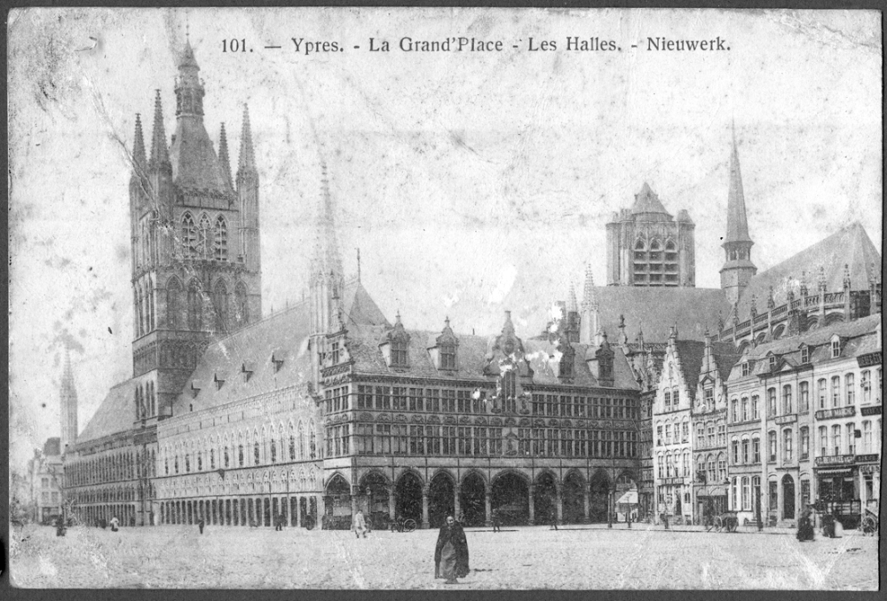 Ypres_post-card