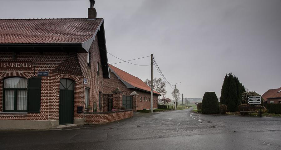 Hooge museum