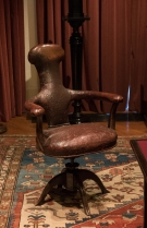 Freud chair London