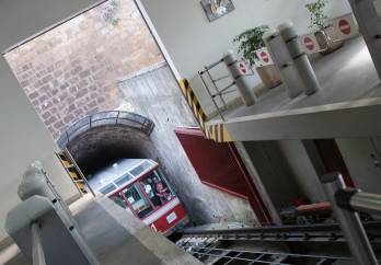 Funicular Orvieto