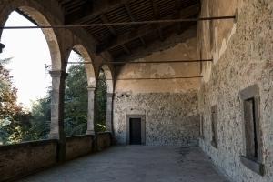 Medici Terrace